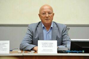 В Челнах стало известно о новом назначении экс-главы МУП «Горкоммунхоз»
