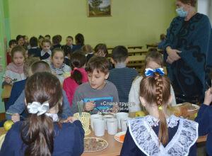 Повар школы № 1 в Бавлах: «Не всем детям школьная еда нравится»
