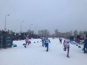 В Казани открылась спартакиада специальной Олимпиады по зимним видам спорта