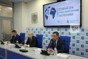 От онкозаболеваний страдает каждый 35-й житель Татарстана