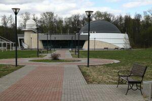 КФУ откроет новый технопарк и кампус на площадке обсерватории