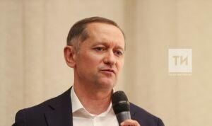 Гендиректор «Рубина» Рустем Сайманов избран в состав исполкома РФС