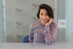 В 2021 году Диляра Вагапова планирует выпустить сборник стихов и пианинник