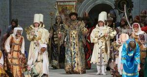 Казанцам покажут репетиции опер Шаляпинского фестиваля