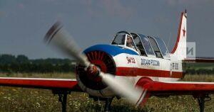 В 2021 году в Центральном аэроклубе ДОСААФ РТ появятся 3 новых самолета и планер