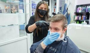 В Елабуге пройдет конкурс «Ношу маску-2021»