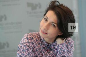 Диляра Вагапова: Я пою детям на татарском, потому что не умею на нем говорить