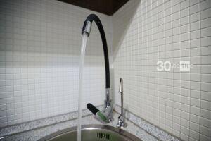 В трех районах Казани временно отключат воду