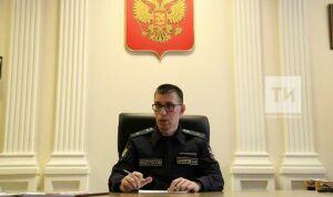 В Елабуге главный судебный пристав РТ проведет прием граждан