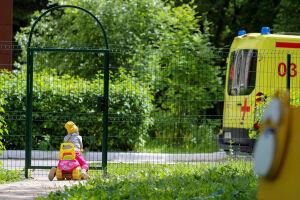 Благодаря нацпроекту в детских больницах Татарстана стало комфортнее