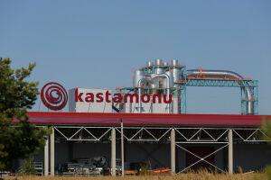 Компания Kastamonu подготовила меры поддержки деревообрабатывающей отрасли