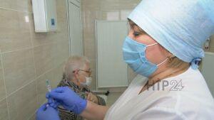В Нижнекамске 150 человек получили вторую дозу вакцины «Спутник V»