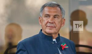 Минниханов: По числу научных организаций Татарстан лидирует в ПФО