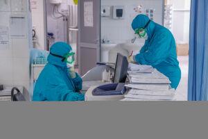 В Татарстане зарегистрировано 82 новых случая коронавируса