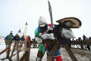 В Болгаре состоится фестиваль спортивно-интеллектуальных состязаний «Кыш батыр»