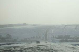 Гидрометцентр РТ: Во второй половине недели морозы в Татарстане ослабнут