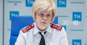 Авдонина: Заболеваемость Covid-19 в Татарстане сохраняется стабильной
