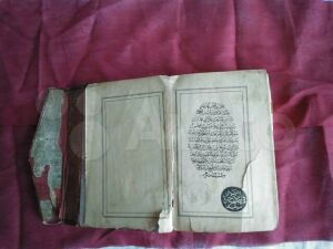 Казанец выставил на продажу арабскую книгу за 10 млн рублей