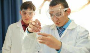 В РТ хотят создать первую в России подпрограмму для вовлечения молодежи в науку