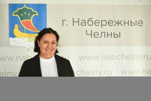 Отдел опеки и попечительства Набережных Челнов возглавила Ринара Имамова