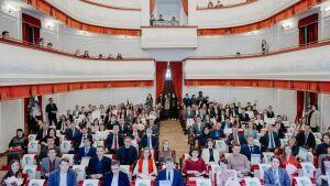 «Знание – невероятная сила»: В Казани выбрали лучших молодых ученых РТ 2020 года