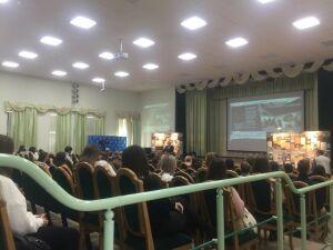 В Казани открылась выставка «Без срока давности»