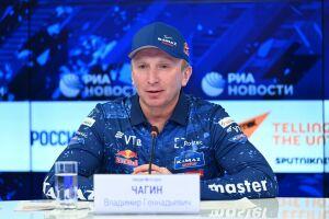 Чагин рассказал, почему в этом году ралли «Дакар» сравнивали с «Формулой-1»