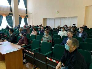 В Черемшанском районе благоустроят «Дальний родник»