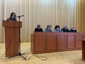 В черемшанском селе создадут дом-музей поэта Чувашии Порфирия Афанасьева