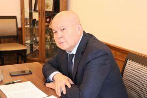 Татарский предприниматель из Уфы выступил в защиту Заки Валиди