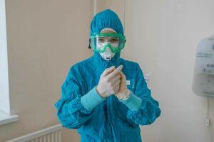 Казань — лидер среди городов России по работе медицины и образования в пандемию