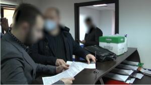 Задержали мошенников, уверявших, что за деньги помогут получить кредит жителям РТ