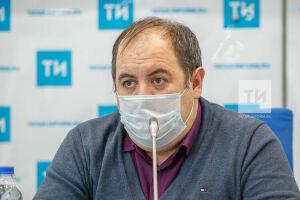 Главный эпидемиолог РТ: Лекарства от Covid нет, защититься можно только прививкой