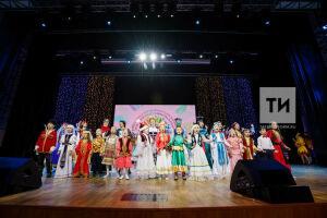 В Казани назвали победителей фестиваля учащихся многонациональных воскресных школ