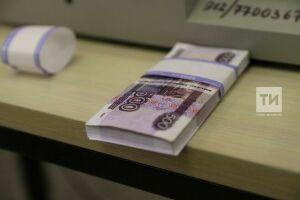 Бюджет Казани получил на 14% больше неналоговых доходов, чем планировалось ранее