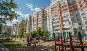 В Казани за 2020 год построили 884,7 тыс. квадратных метров жилья