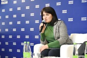 Лейла Фазлеева одобрила инициативу об организации летнего отдыха для волонтеров