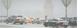 ГИБДД Татарстана призывает водителей не превышать скорость в грядущую метель