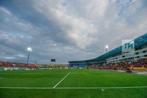 «Рубин» сыграет на Центральном стадионе две ближайшие игры в РПЛ