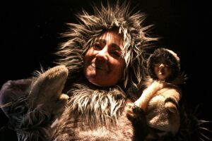 Санкт-петербургские куклы покажут три спектакля в Казани