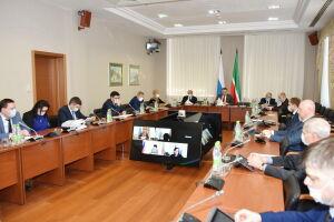 Госсовет Татарстана отклонит закон об изменении границ Буинского района