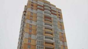 В Альметьевске 16-этажный дом получил заключение о соответствии