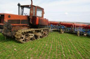 Аграрии Татарстана к весенней посевной готовы на 90 %
