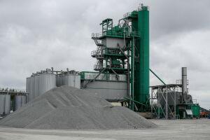 Челнинский бетонный завод подал иск о собственном банкротстве