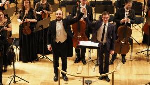 ГСО РТ открыл II Международный органный фестиваль в Казани