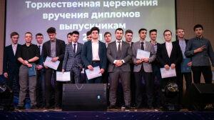 «Ростелеком» поздравил выпускников-связистов