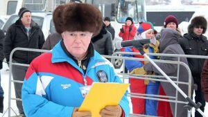 Родоначальник татарстанского автоспорта скончался в возрасте 85 лет