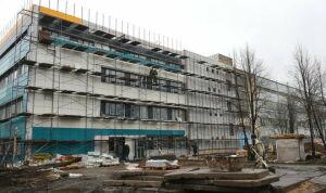 Магдеев о ремонте инфекционки в Челнах: Нужно провести работы в ближайшие полгода