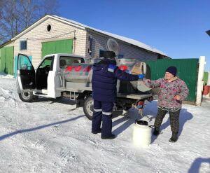 Нижнекамский фермер организовал сбор молока у небольших товаропроизводителей