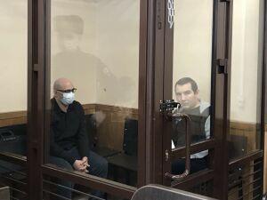 В Казани вынесли приговор по делу о хищениях акций «Газпрома» у сирот